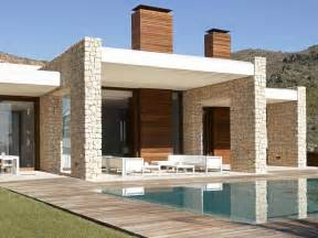 contemporary floor plans for new homes top ten modern house designs 2016
