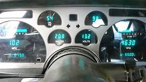 Dakota Digital Gauges Need Help