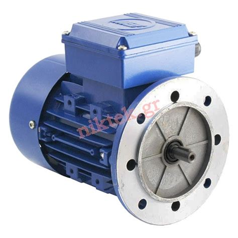 Motor Electric 220v 1 5 Kw by Electric Motor My 1 5 Kw 2 Hp 230v 50hz 2poles β5