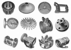Investment Casting Parts At Rs 346   Kilogram
