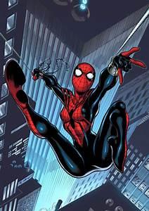 Spider-Girl VS Ultimate Spider Woman - Battles - Comic Vine