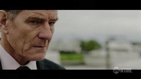 Your Honor Star Bryan Cranston on His Character's Parental ...