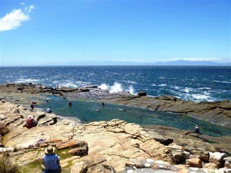 The MCSA ? Cape Town Section   Cape Point ? Venus Pool