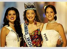 56th Annual Miss World Pageant General OffTopic