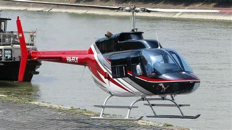Bell 206 Jetranger Youtube