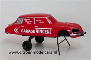 Garage Vincent : ds extraordinaires ~ Gottalentnigeria.com Avis de Voitures