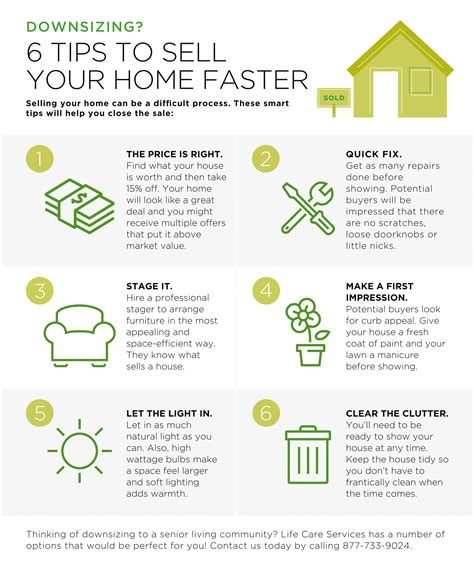 Design Tips For Selling Your Home by 6 Tips To Sell Your Home Faster