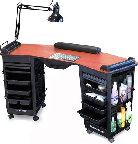 nail salon desk for sale manicure tables for sale the best sorted by price