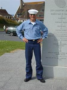 WW2 Us Navy Sailor Uniform South Pacific Pinterest