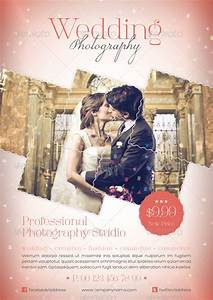 33 photography flyer templates free premium download With wedding photography advertising