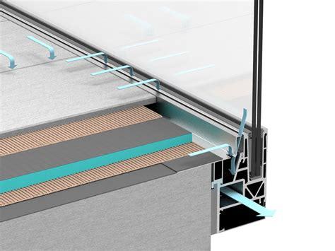 Geländersystem Aqua Viva Mit Integrierter Balkon