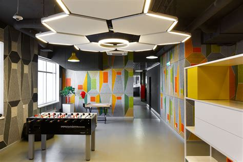 Creative Office Design From Russia  Interview With Briz