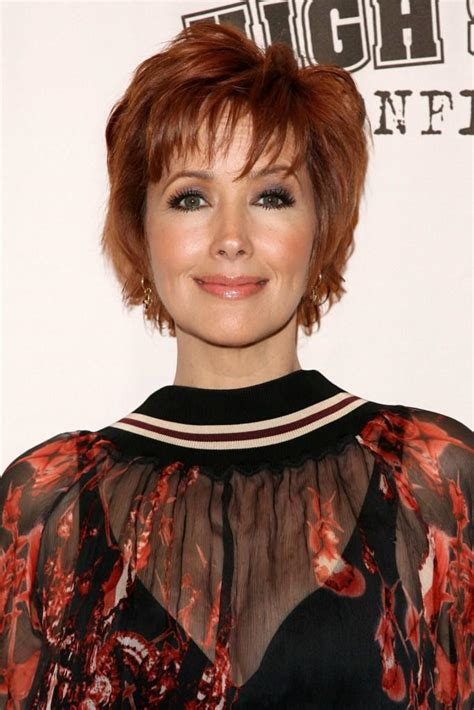 Janine Turner Pictures and Photos | Fandango