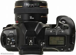 Canon Eos 3 Review