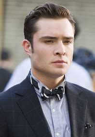 Chuck Bass - The Forbes Fictional 15