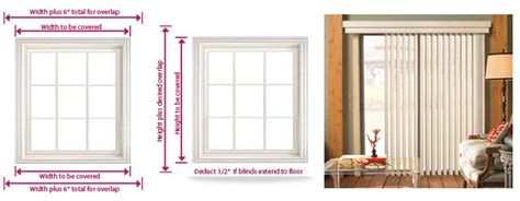 How To Measure For Window Blinds & Shades