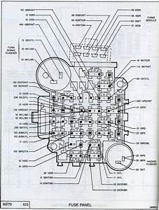 1988 Jeep Comanche Wiring Diagram