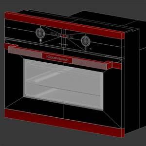 Eeb 6260 0 Jx : kuppersbusch eeb 6260 jxr compact oven 3d model max ~ Frokenaadalensverden.com Haus und Dekorationen