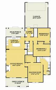 3 bedroom house plans with bonus room (photos and video
