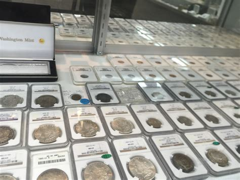 Silver Coin Buyer Landing NJ , Silver Coin Buyer