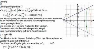 Schwerpunkt Berechnen Formel : integral fl chenberechnung integrale fl cheninhalt ~ Themetempest.com Abrechnung