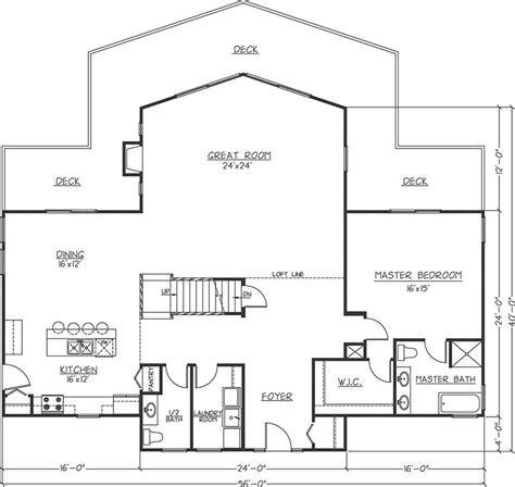 chalet floor plans grand chalet floor plan timber homes logangate homes