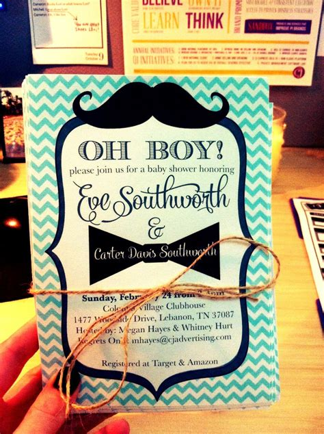 mustache baby shower invitations 1000 ideas about mustache baby showers on