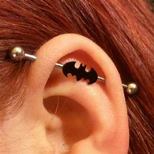90+ Classical and Wackier Industrial Piercing Ideas