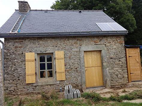 maison de cagne a renover maison 224 finir de r 233 nover sur 1ha 71 langonnet 56630