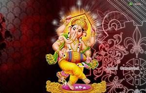 Wallpaper Gallery: Lord Ganesha Wallpaper - 3
