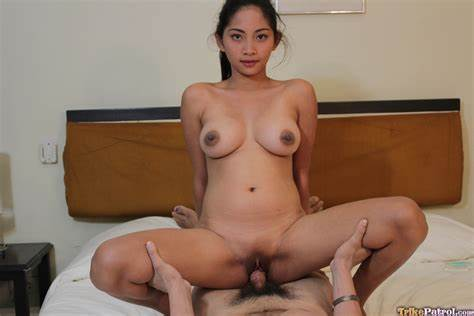 Big Tity Filipina Having Her Scottish Partner