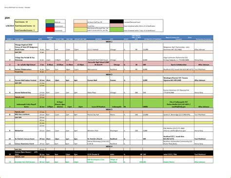 travel itinerary template excel teknoswitch