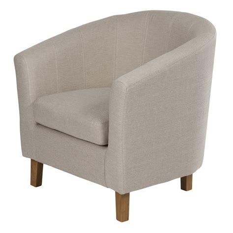 tub the range tempo tub chair brown