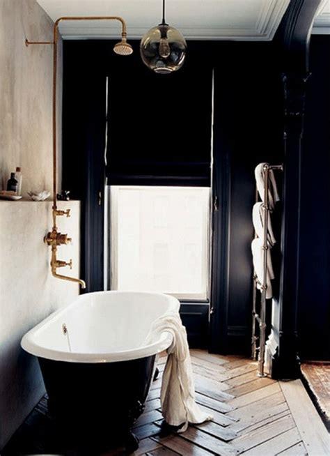 industrial chic bathroom design ideas interiorholiccom