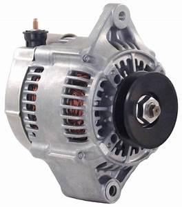 Kubota V2003t Engine Diagram : new 12v 90 amp alternator buhler loader b56 v2003t kubota ~ A.2002-acura-tl-radio.info Haus und Dekorationen