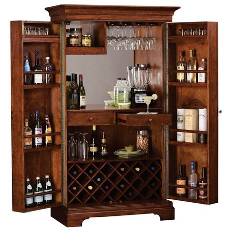 wooden bar cabinet designs u shaped corner bar cabinet design with glass door wine