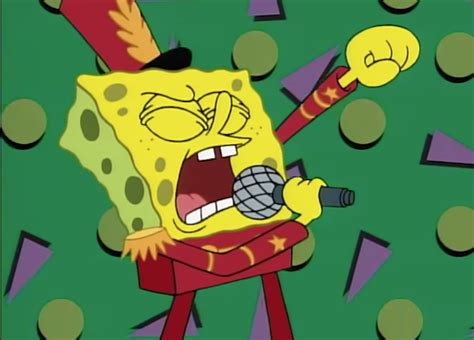 Spongebob's 'sweet Victory' At The Super Bowl? Yes