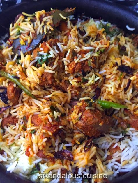 biryani indian cuisine best 25 biryani ideas on briyani recipe