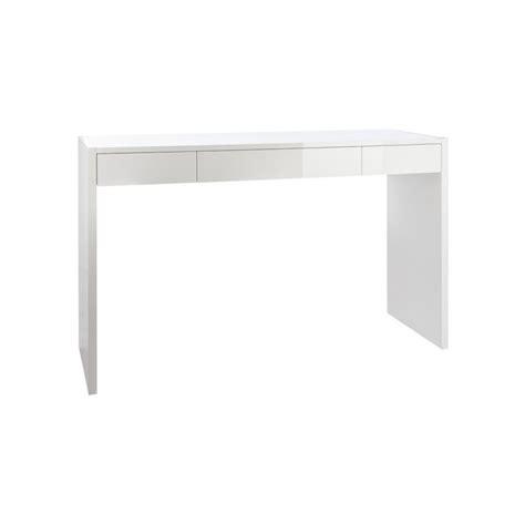 caisson bureau blanc laqu bureau blanc laque bureau laque blanc bureau design