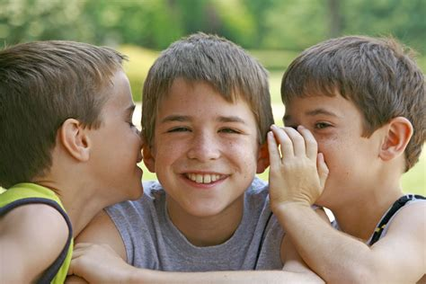 American Kids In Italy Discover Whole Other Selves