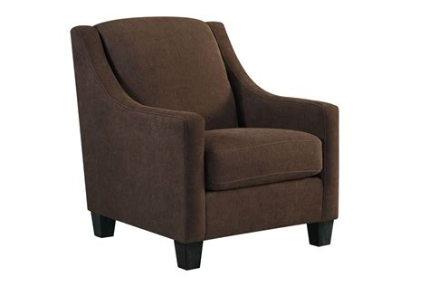 Brown Malo Accent Chair At Gardnerwhite