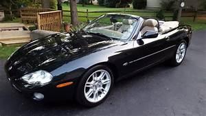 Jaguar Xk8 Cabriolet : 2001 jaguar xk8 convertible for sale on bat auctions sold for 11 800 on august 12 2016 lot ~ Medecine-chirurgie-esthetiques.com Avis de Voitures