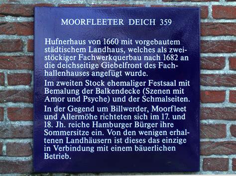 Haus Kaufen Denkmalschutz Hamburg by Blaue Tafeln Hauptseite Hamburg Denkmalschutz Beleites