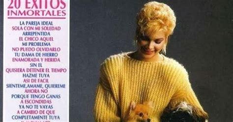 Cd's Rip : Marisela 20 Exitos Inmortales (1994) 320 Kbps
