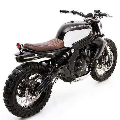 Kawasaki Er 6n Image by Kawasaki Er6 Custom Idea Di Immagine Motociclo