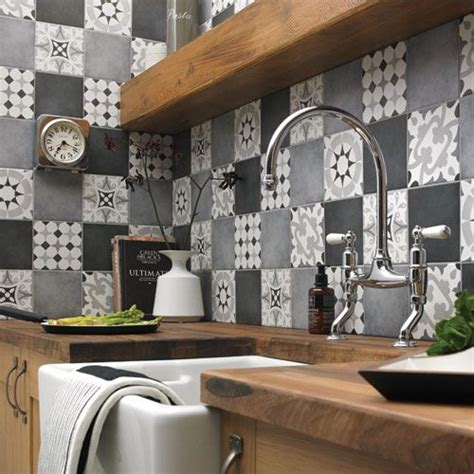 latest kitchen tiles wickescouk