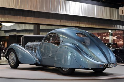 1936 bugatti type 57sc atlantic is the holy grail of sports cars. Bugatti 1936 Type 57SC Atlantic Sells For a Record $30 Million | Automobile For Life