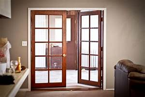 French Doors!