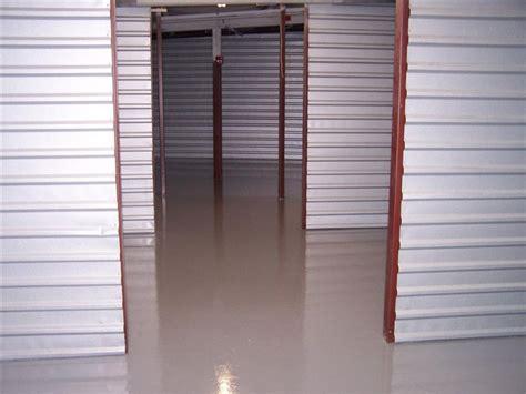 macdonough enterprises epoxy flooring