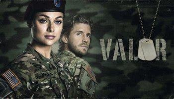 Valor (Series) - TV Tropes